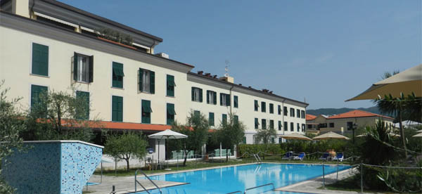 Santa Caterina Park Hotel & Beauty Farm *** Sup