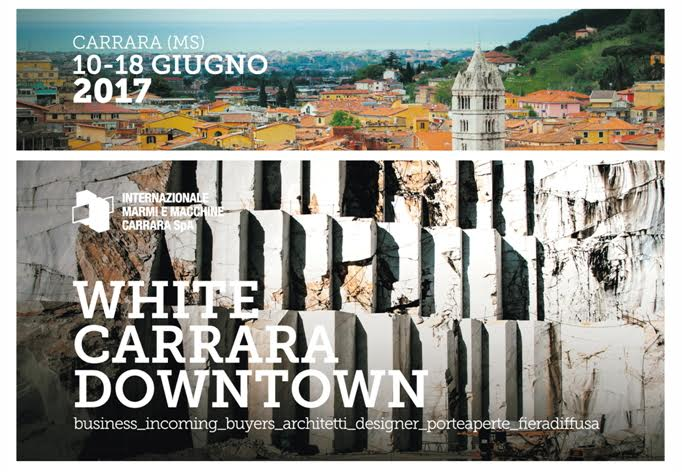 STUDI APERTI E WHITE CARRARA DOWNTOWN